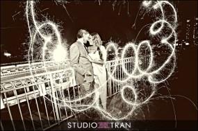 Kreatív csillagszórós esküvői képek 2 , Creative wedding sparklers Photos 2 Forrás:http://www.sparklersonline.com/