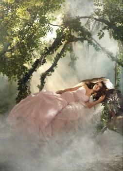 Sleeping beauty , Csipkerózsika Forrás:http://www.alfredangelo.com