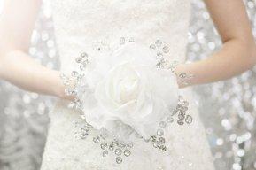 Téli menyasszonyi csokor 7,Winter wedding bouquets 7 Forrás:http://www.etsy