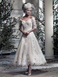 Ian Stuart Frill Me Collection Sophia Forrás:http://www.ianstuart-bride.com/