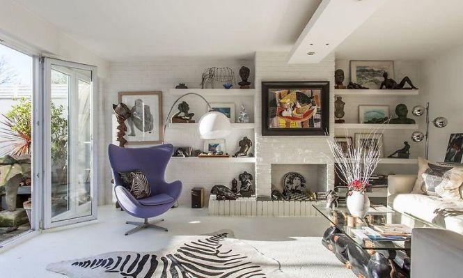 Onefinestay Primrose Hill Apartments London
