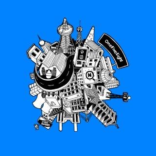 Luke Breen T-Shirt Design