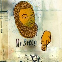 Mr Breen's thumbnail