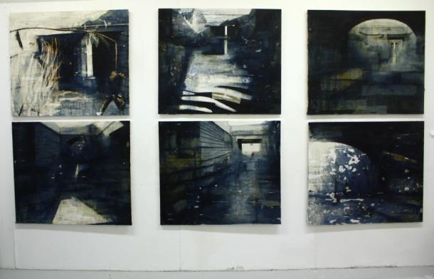 Francesca Aikman Artwork