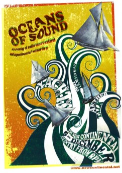 Oceans of Sound
