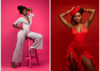 Wendy Shay releases photos of her boyfriend