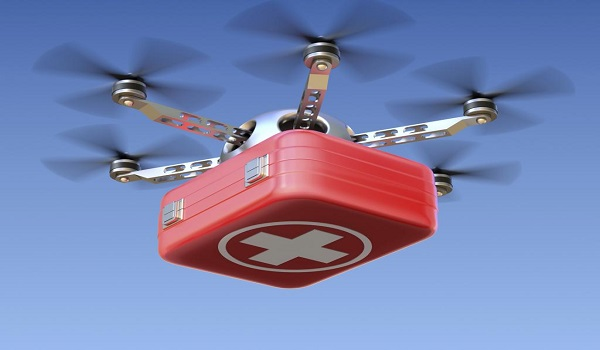 Parliament grounds Bawumia's drones