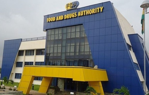 FDA cautions public ahead festive sales