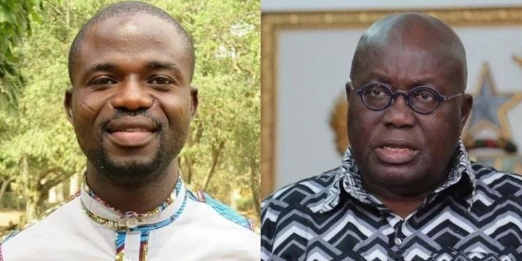This is the worst I have seen – Manasseh Azure on Akufo-Addo's encounter with the press