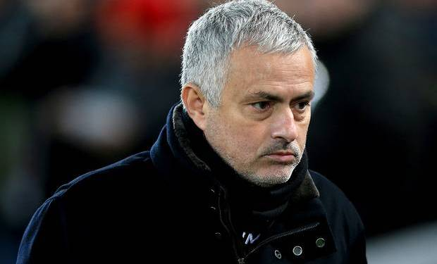 Man United sacks Jose Mourinho