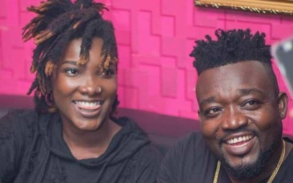 Artiste Manager, Bullet  with Ebony (late)