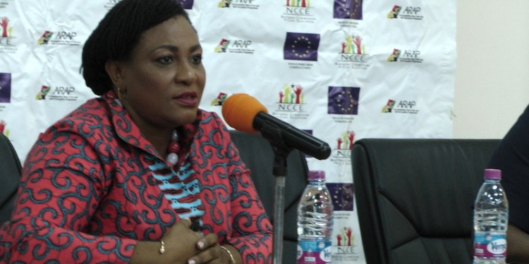 Provide public with updates on murder investigations - NCCE