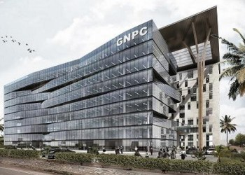 GNPC plans to spend some GH¢43m on various projects as part of its CSR in 2019