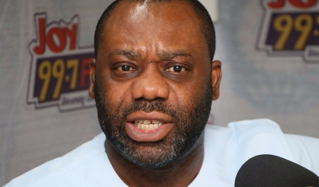 Dr. Mathew Opoku Prempeh | Minister of Education