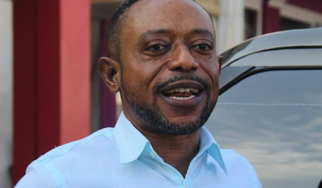 Reverend Owusu Bempah is Founder and Leader of the Glorious Word and Power Ministry