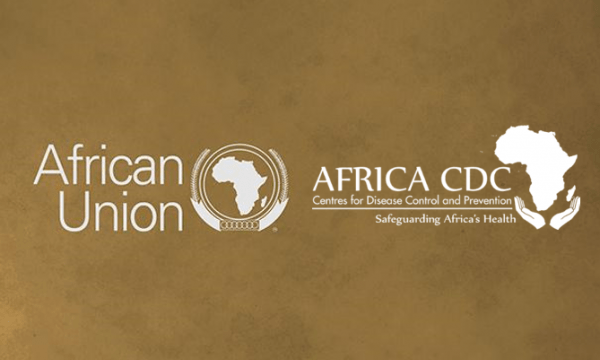 Africa Centres for Disease Control and Prevention