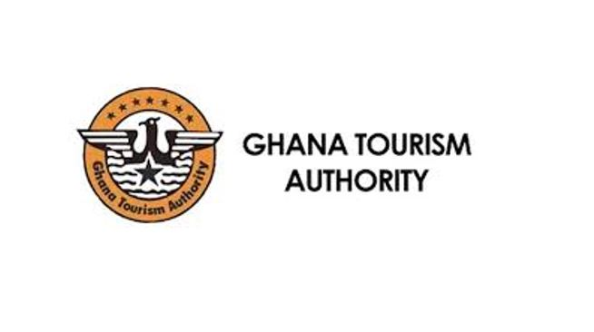 Ghana Tourism-Authority official logo