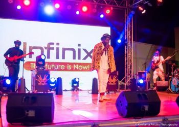 #FaithConcert: Shatta Wale host first digital concert | Watch