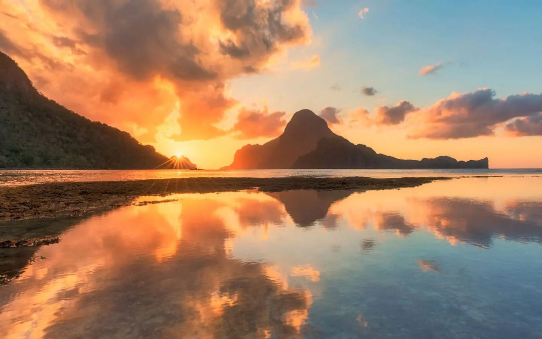 13 Photos of the Most Beautiful Island in the World