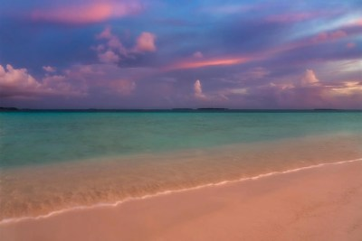 Baa Atoll Maldives