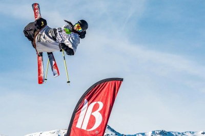 Breckenridge Dew Tour