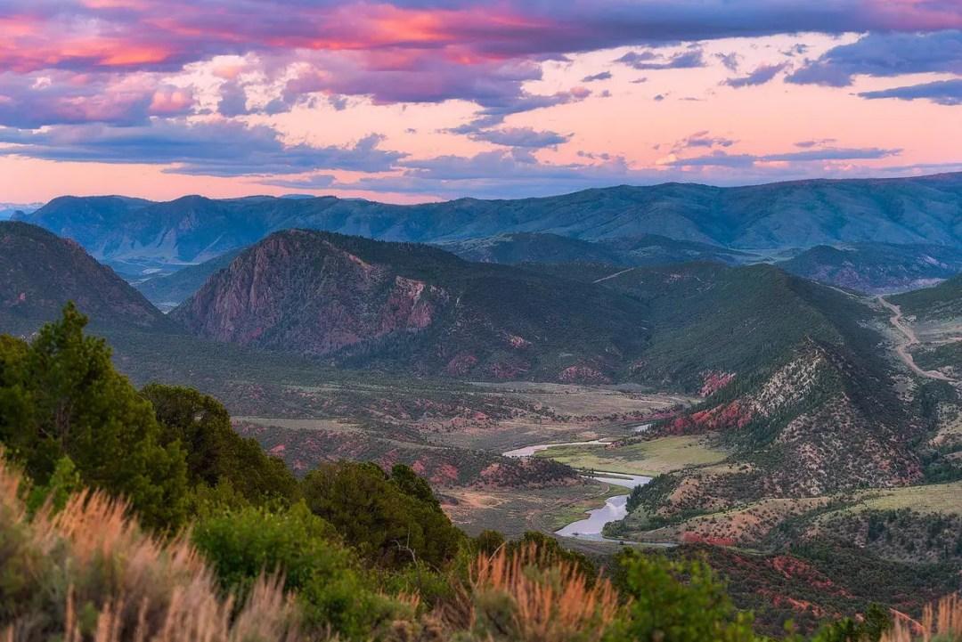 Upper Colorado River, Colorado