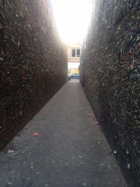 Bubblegum Alley, San Luis Obispo