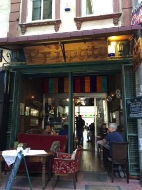Café Privato