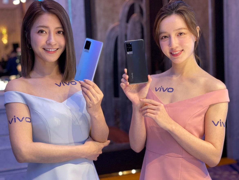 張鈞甯代言!vivo X60、X60 Pro 登台價18990、23990元