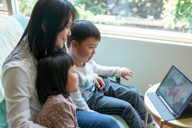 讓爸媽喘口氣的小幫手!iPad 與相關Apps推薦