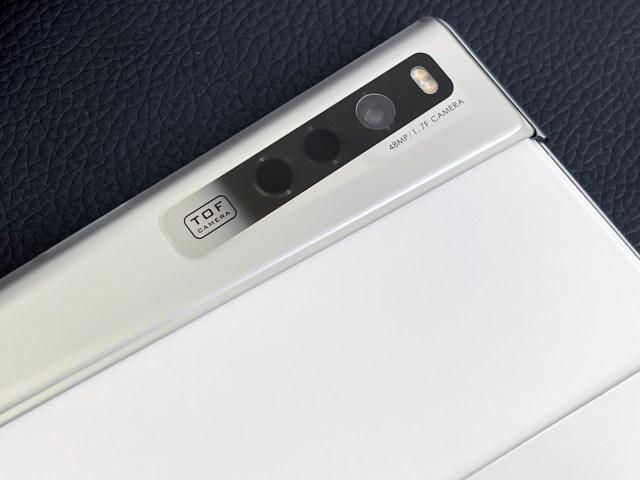 OPPO 2021 概念手機