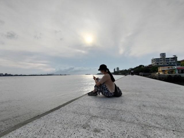 ZenFone 8 Flip 超廣角拍攝