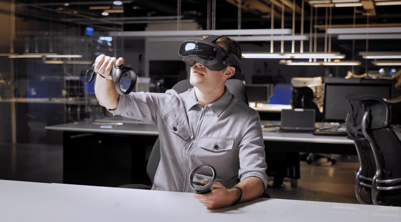 全面升級的VR體驗!HTC VIVE Focus 3登台價32,900元