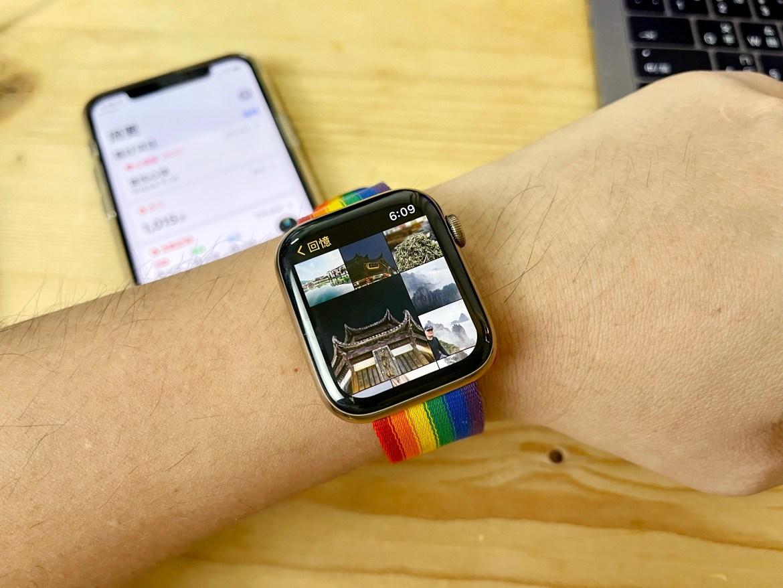 蘋果WatchOS 8的11項實用功能搶先體驗!7月開放測試