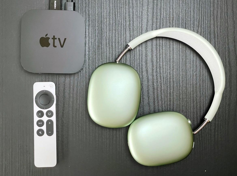 Apple TV 4K動手玩:令人震撼的影音體驗
