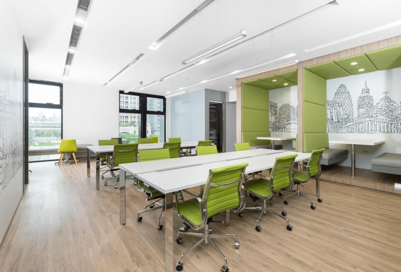 FTSE 250企業調查:38% 企業計畫縮減辦公室規模!「混合式辦公」成常態