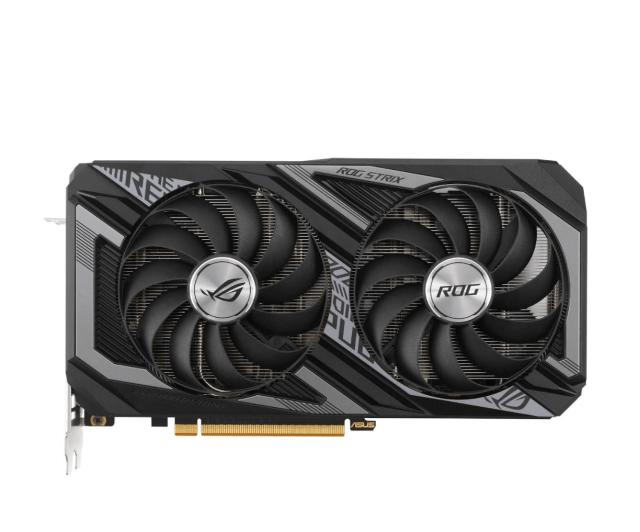 華碩AMD Radeon RX 6600 XT系列顯示卡上市