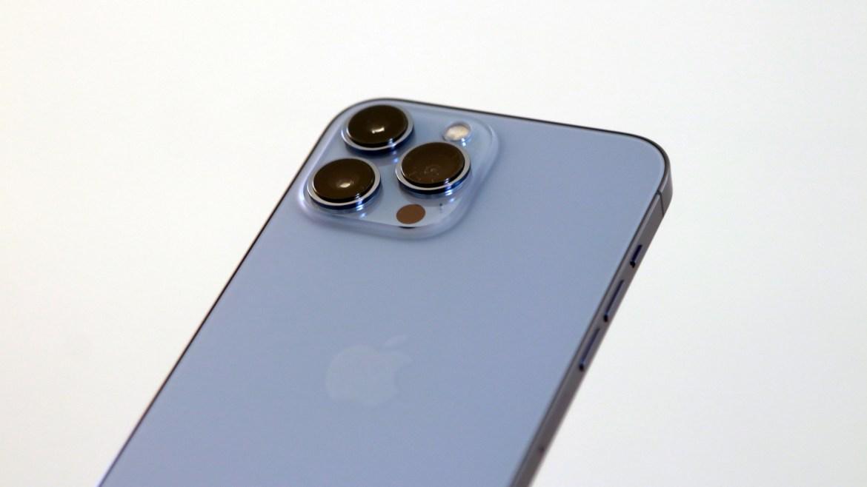 攝影師分享iPhone 13 Pro與13 Pro Max拍照的5大升級亮點