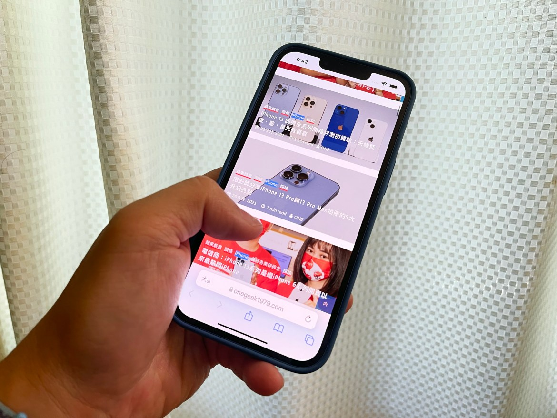 Apple公開說明第三方App支援iPhone 13 Pro 120Hz更新率的方法