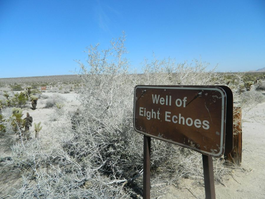 Well of Eight Echoes