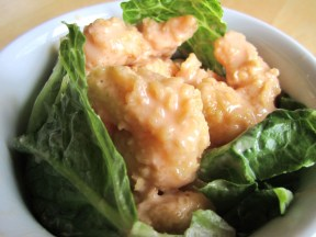 Knock Off Bang Bang Shrimp https://onegirlstasteonlife.wordpress.com/2010/11/24/knock-off-bang-bang-shrimp/
