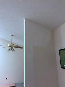 half-wall