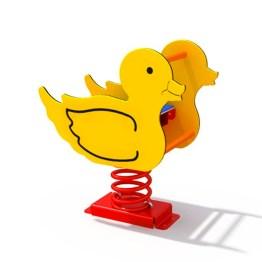 springrider-duck