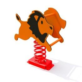 springrider-lion