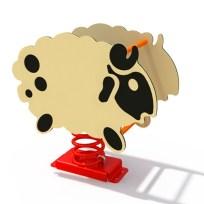 springrider-sheep