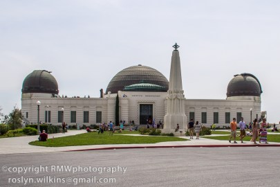 One last look at the Observatory