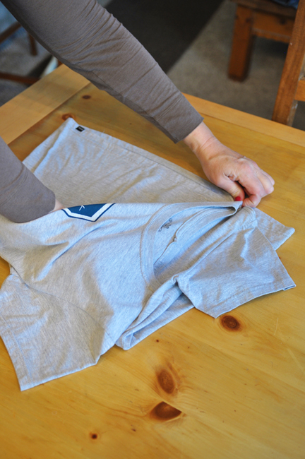 paint your own shirt