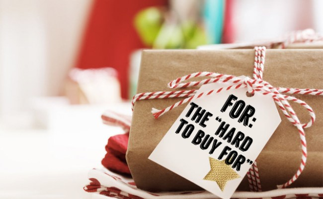 Gifts For The Hard To Buy For On Your List One Good Thing By Jillee
