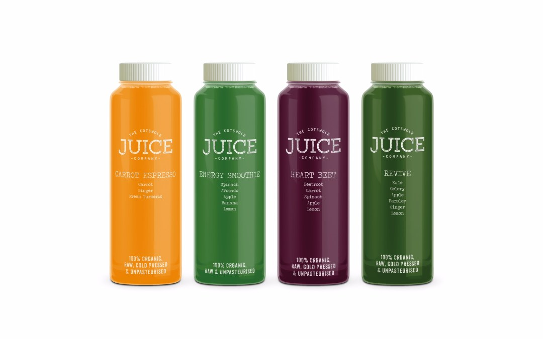 Last Chance to Enter Competition- WIN freshly squeezed and delivered juices for a month!