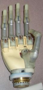 iLimb Hand